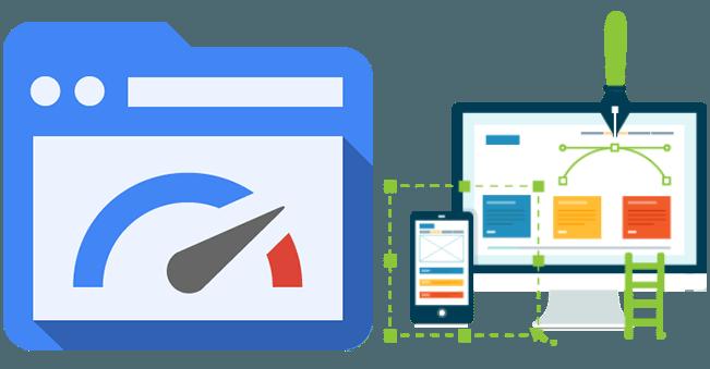 Faster Loading Websites