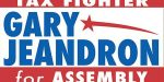 Flying V Group Adds Jeandron Campaign Duties
