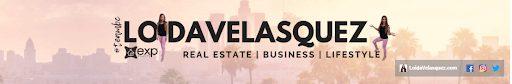 loida velasquez real estate youtube channel