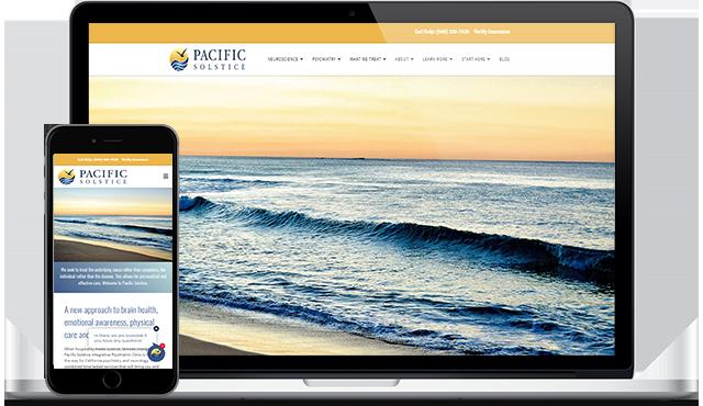 pacific solstice digital marketing