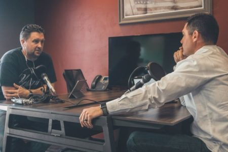 Podcasts are a Content Marketing Platform on the Rise