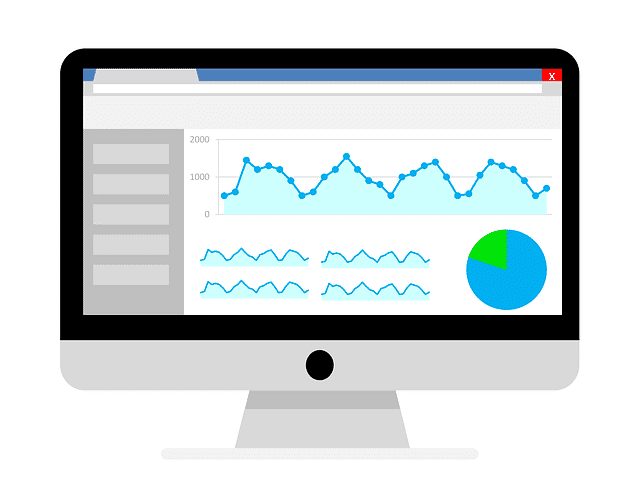 website analytics
