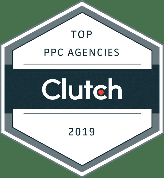 clutch top ppc agency orange county