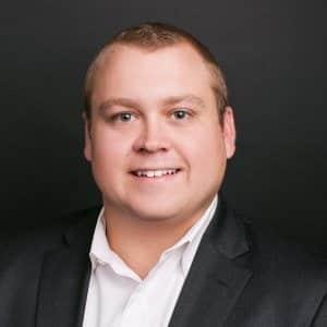 Tyler Fahrion Flying V Group Partner