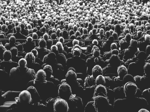 understand the requirements of your audience