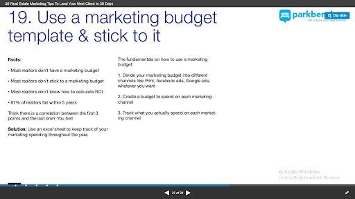 marketing-budget-real-estate-digital-seo