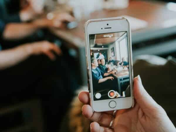 video as an engagement tool