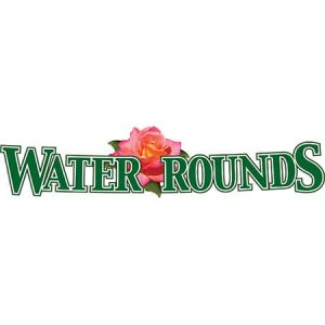 water rounds logo