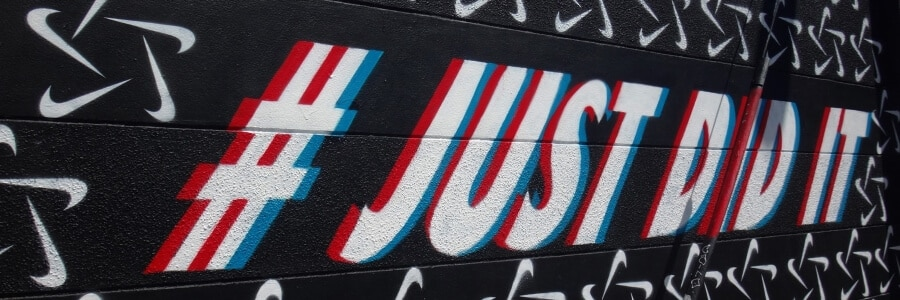 what hashtags does your competitor use on social media